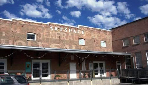 Artspace City Center Slc Ut Emg