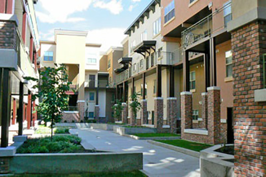 Huntington Park Apartments Provo - The Best Picture Park In